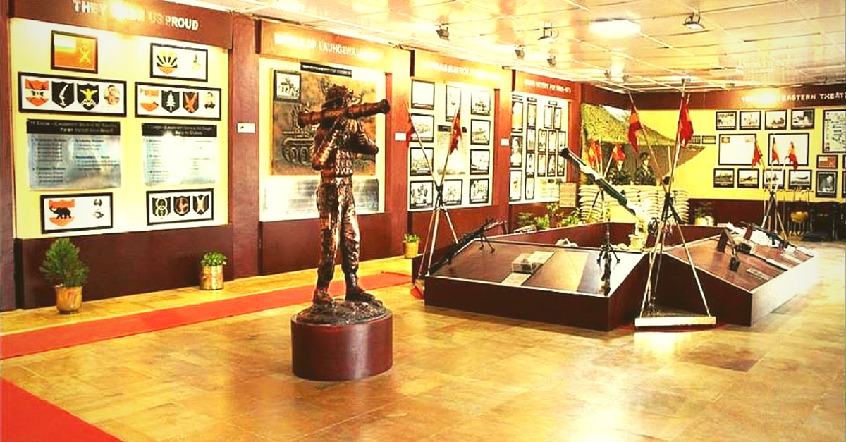 In Pictures: Jaisalmer Just Got a New War Museum, and It Is Spectacular!