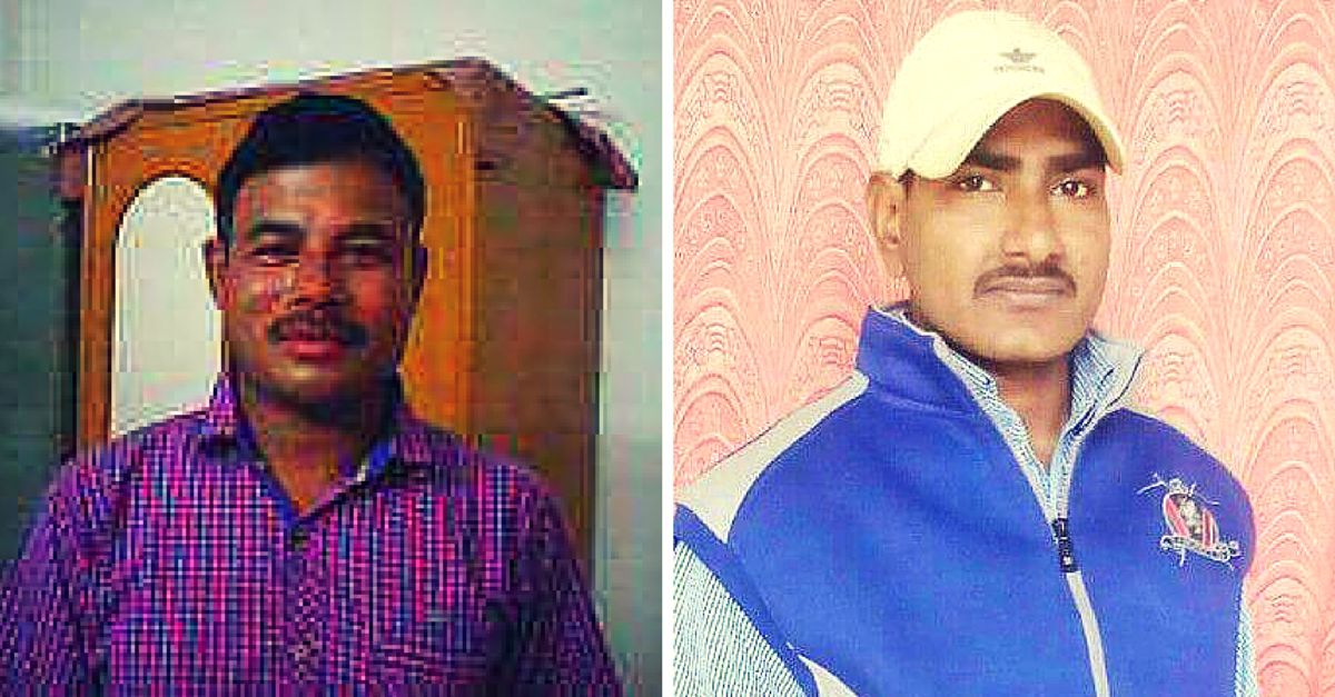 How 2 Brave Constables Saved the Life of 44 BSF Personnel in Jammu
