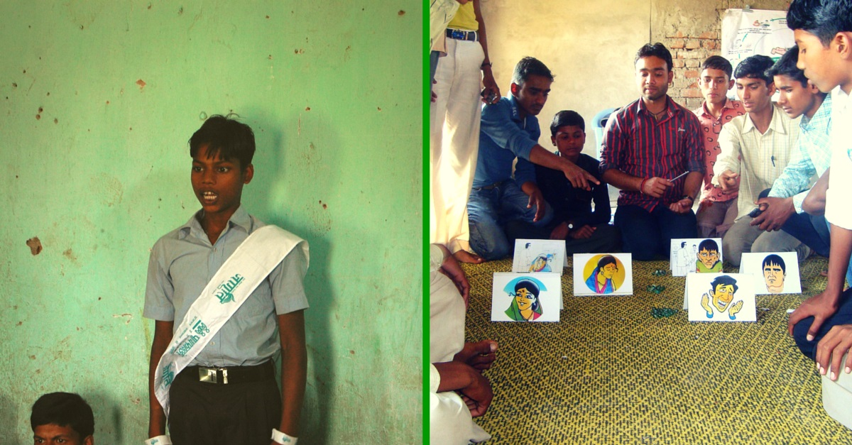 These Men from Bihar & Delhi Have the Guts to Openly Discuss a Taboo Topic: Family Planning