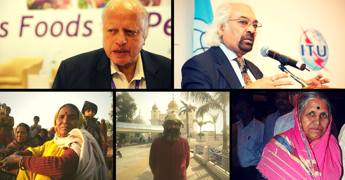 5 Indians Who Are Fighting to Give Us Freedom from Hunger