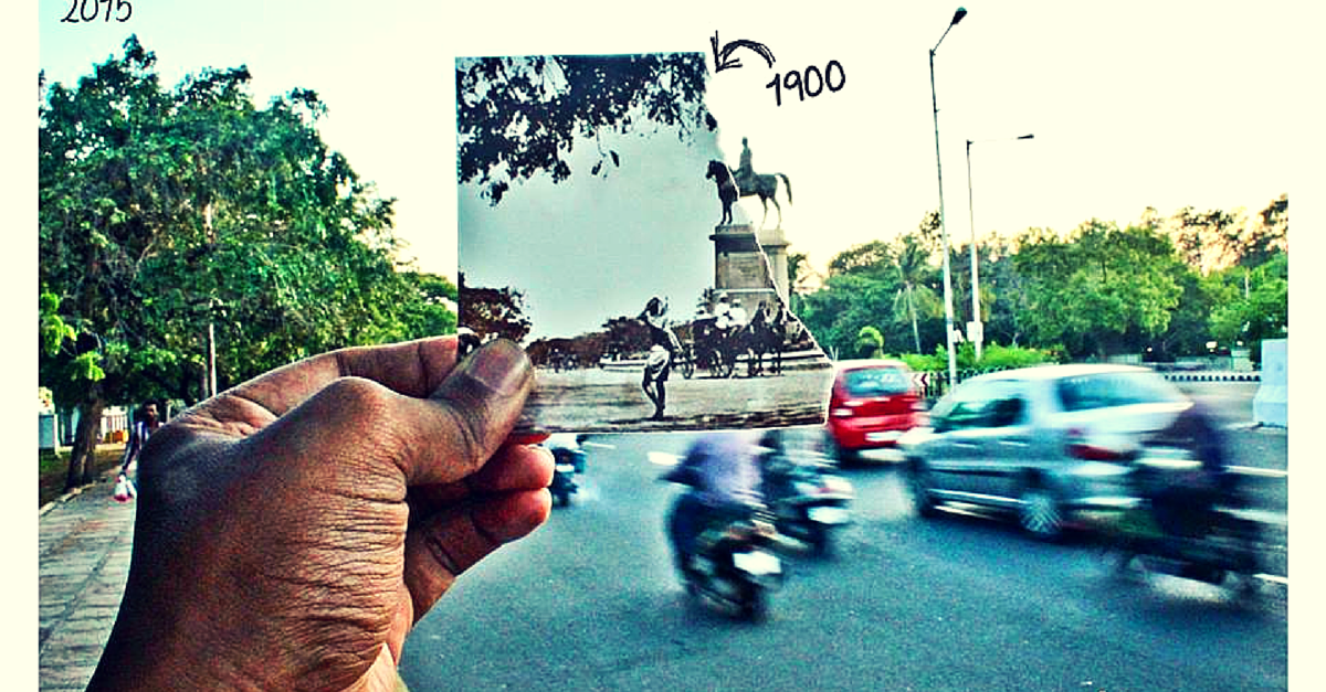 What's the Difference Between Madras And Chennai? These Photos will Tell You!