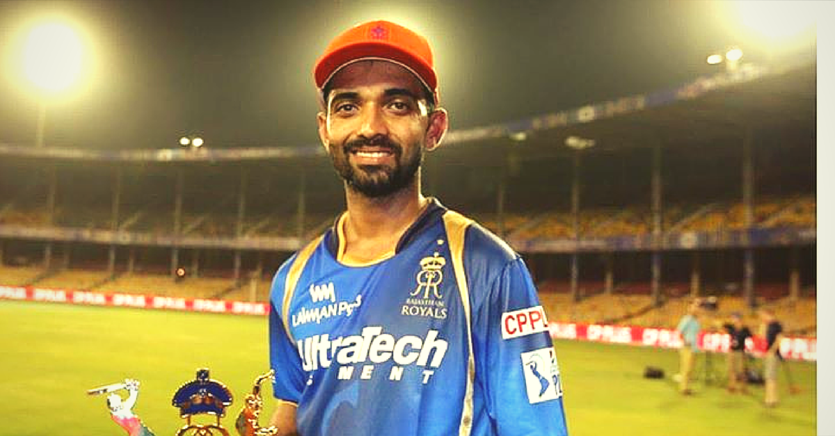 Ajinkya Rahane Breaks World Record: Becomes First Fielder to Take 8 Catches in a Single Test Match