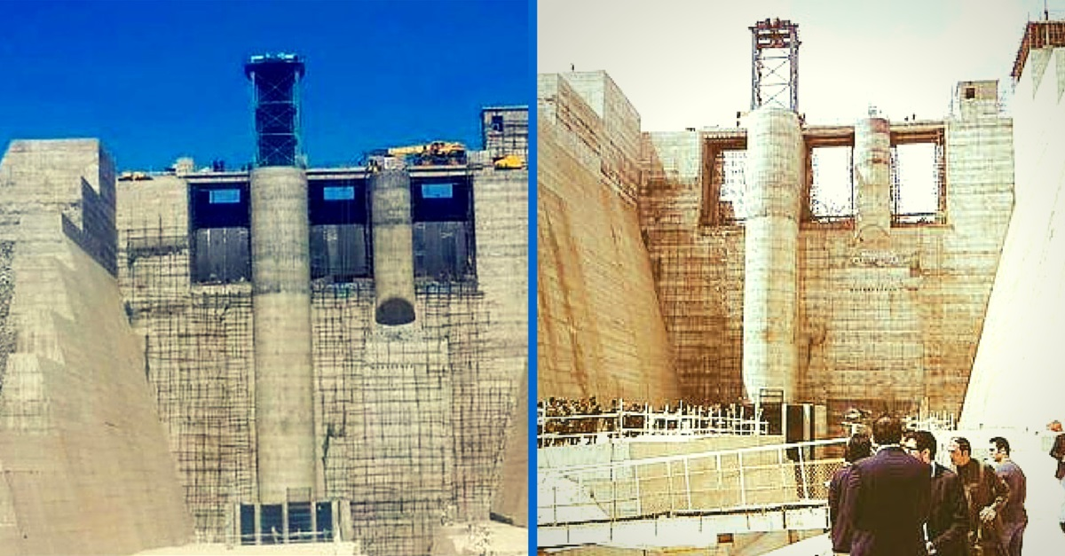 Yamma Yamma Sing Afghans, Thrilled at India's Role in Reconstruction of Dam