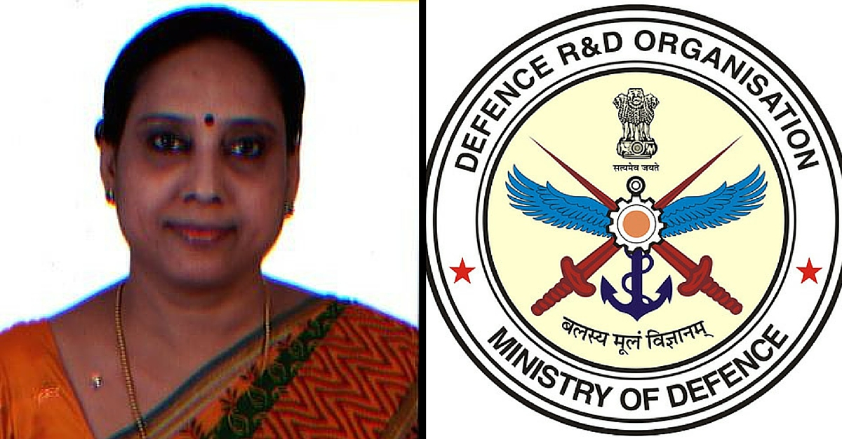5 Things You Should Know About J Manjula – DRDO's First Woman Director-General