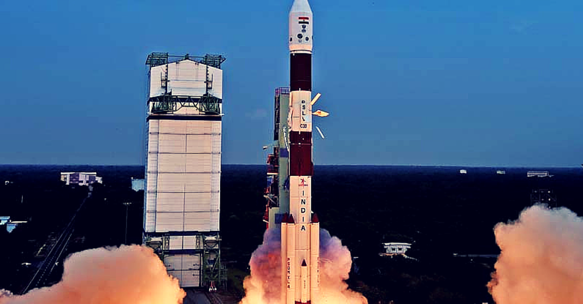 Did You Know – ISRO Has Launched 51 Satellites for Foreign Customers so Far?