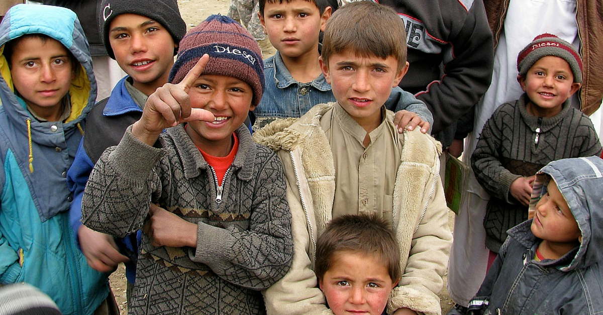 4000 Afghan Kids with Heart Conditions Will Get India's Help for Treatment