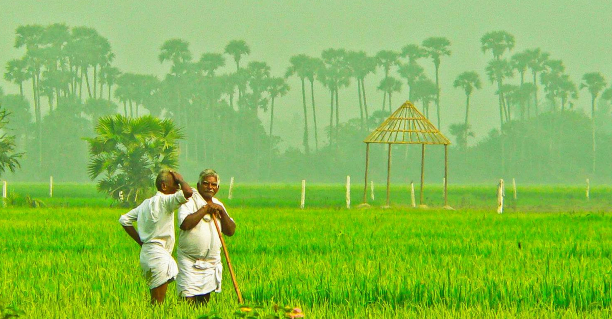 Farmers in Andhra Pradesh Set an Example – Donate Rs. 3.5 Lakhs for Development of New Capital