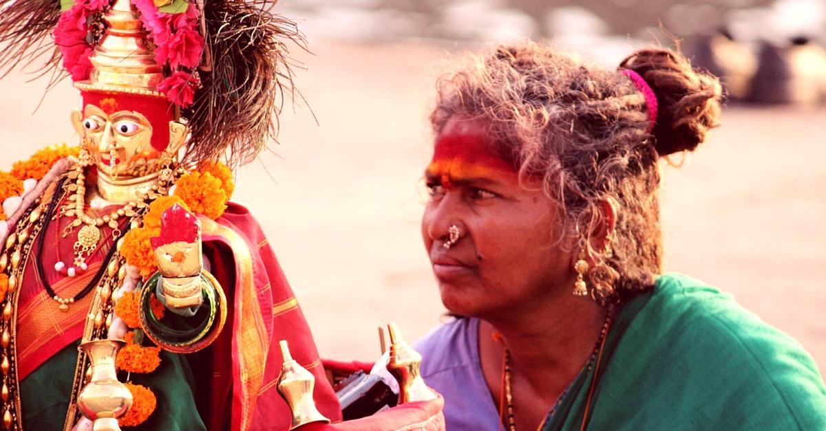 MY STORY: I Was Terribly Afraid of the Kumbh Mela. Till I Finally Went.