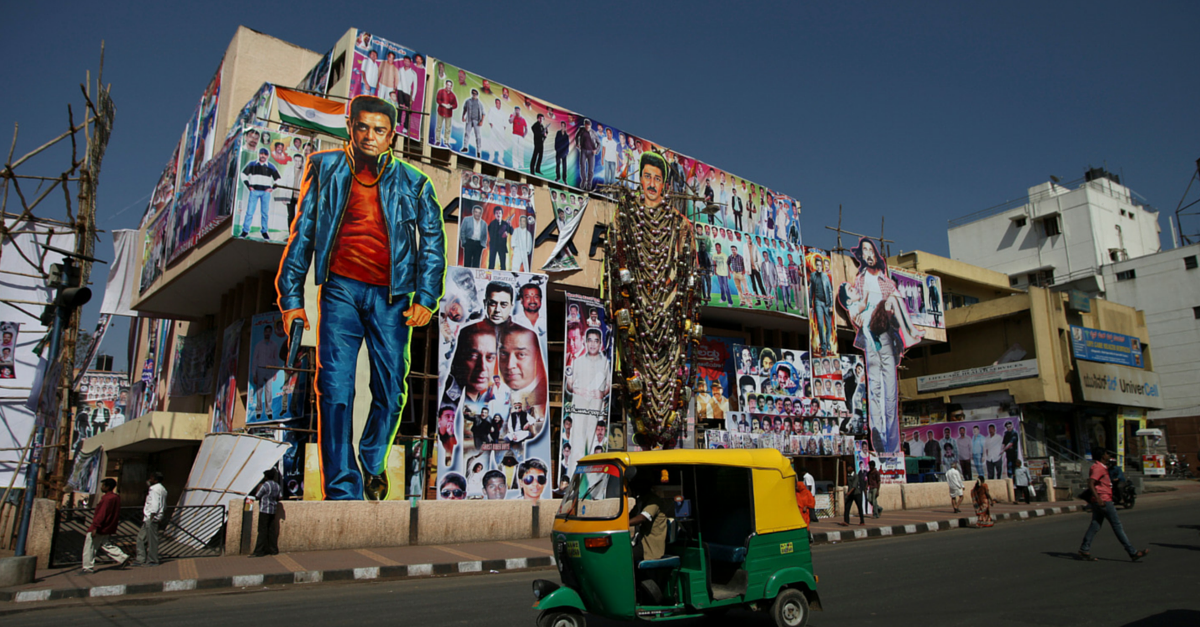 Free Drinking Water Will Soon Be Available Inside All Movie Theatres in India