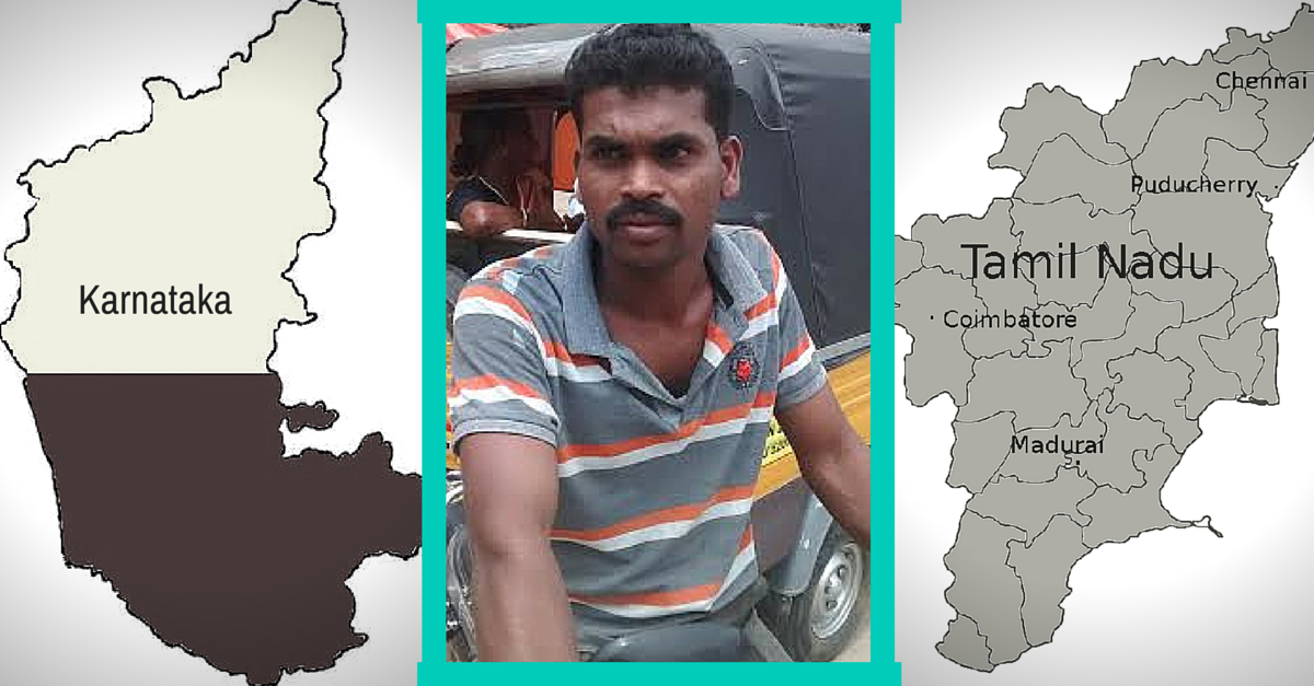 MY STORY: I Grew up in Karnataka Disliking Tamilians. Then This Happened.