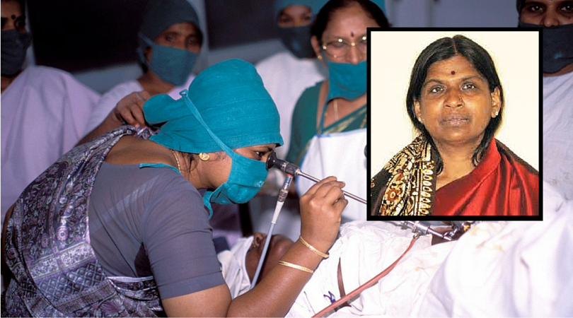 Vegetable Seller to Reputed Oncologist: How Dr. Vijayalakshmi Beat All Odds to Emerge a Winner