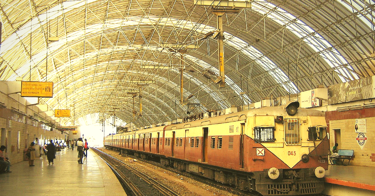 Apps for Unreserved Tickets & Freight Ops, Ticket Vending Machines – Indian Railways Is Changing!