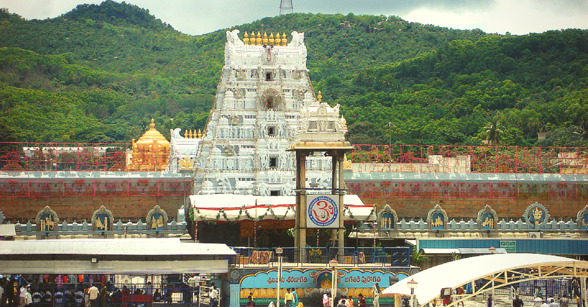 Tirumala All Set to Prepare Dalits for Priesthood in a Major Step Towards Inclusion