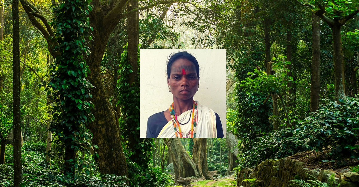 A Tribal Woman from MP Has Been Saving Forests Since 7 Years. Now She Will Teach the World