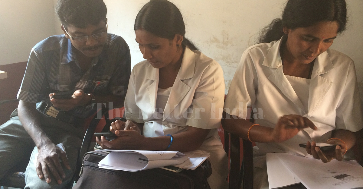 How a Mobile App Is Bringing Better Maternal Health Care to Rural Karnataka