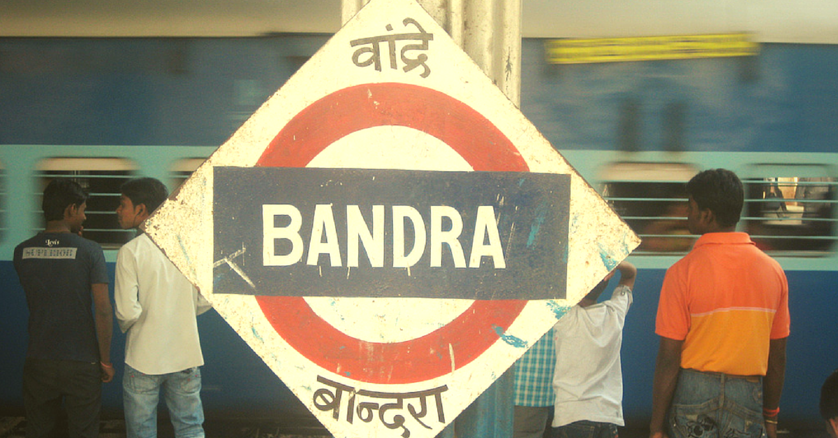 Railways, UNESCO to Revamp Bandra Station as a Heritage Landmark