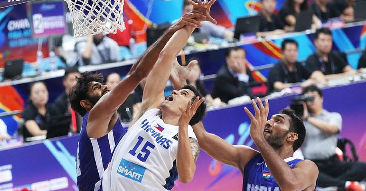 Indian Basketball Team Qualifies for FIBA Asia Championship Quarter-finals After 12 Years