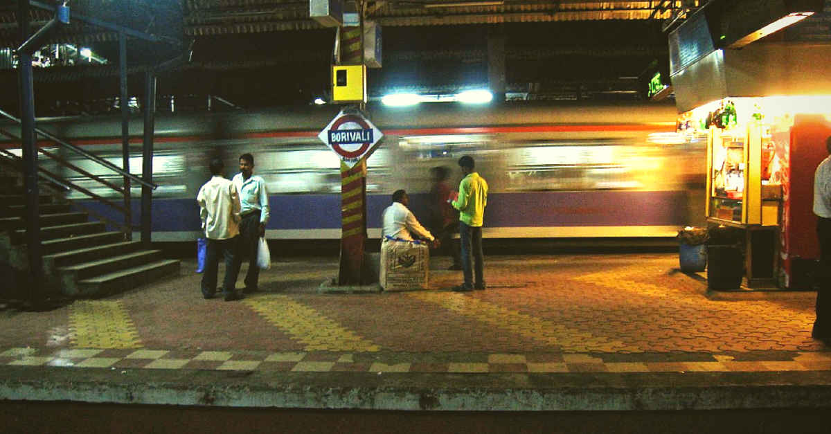 Displaying Immense Honesty, Railway Attendants Return Jewellery Worth Rs. 2 Lakh to Passengers