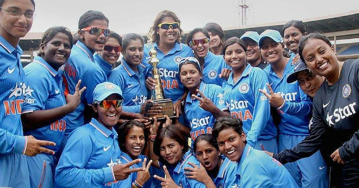 BCCI Will Give Central Contracts to Women Cricketers. Here's Why it's a Big Deal