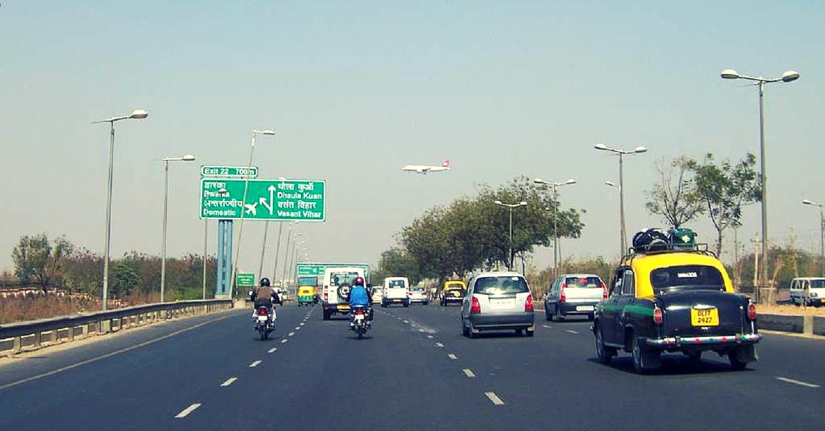 Delhi Govt Plans to make Roads Friendlier for Public Transport, Pedestrians and Disabled People