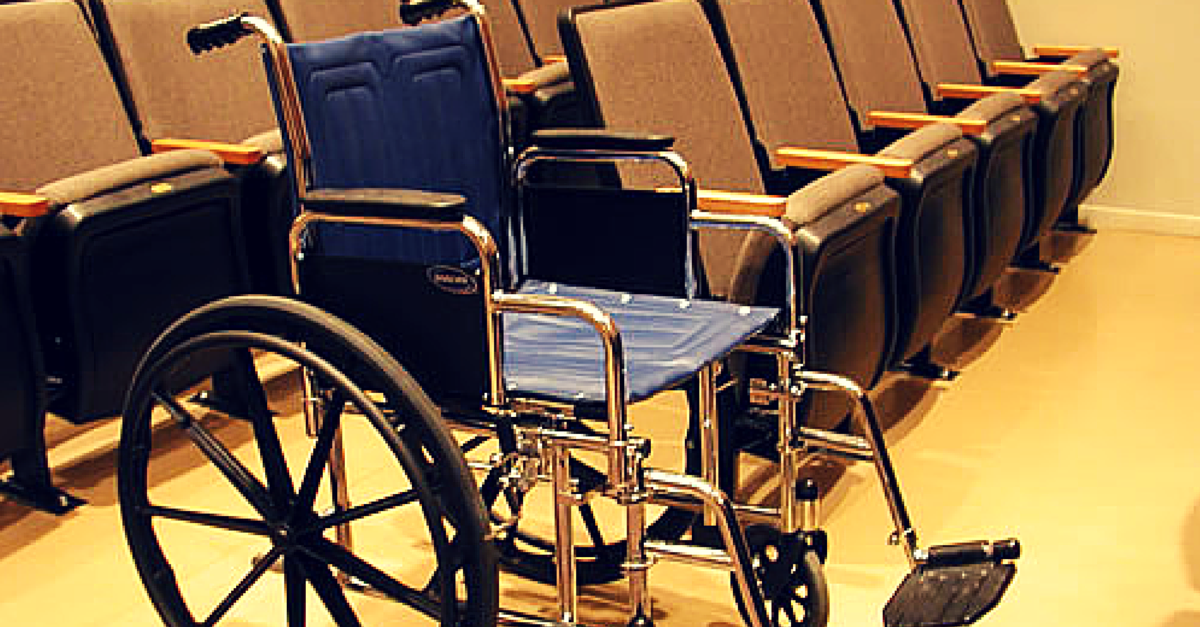 A New Index Will Soon Rate Companies on the Basis of Disabled-Friendly Initiatives