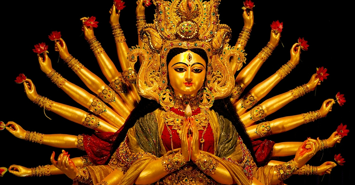 Women Empowerment Theme Based Pandals Emerge in Durga Puja Celebrations