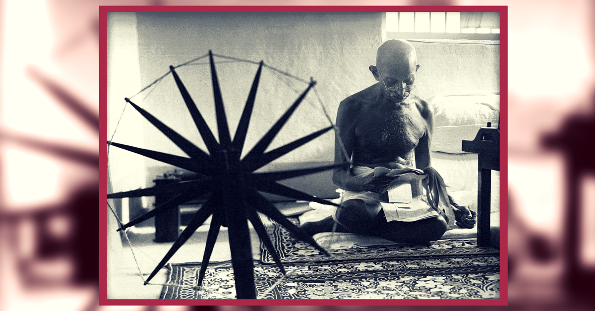 10 Indians Mahatma Gandhi Would Have Been Extremely Proud to Meet Today