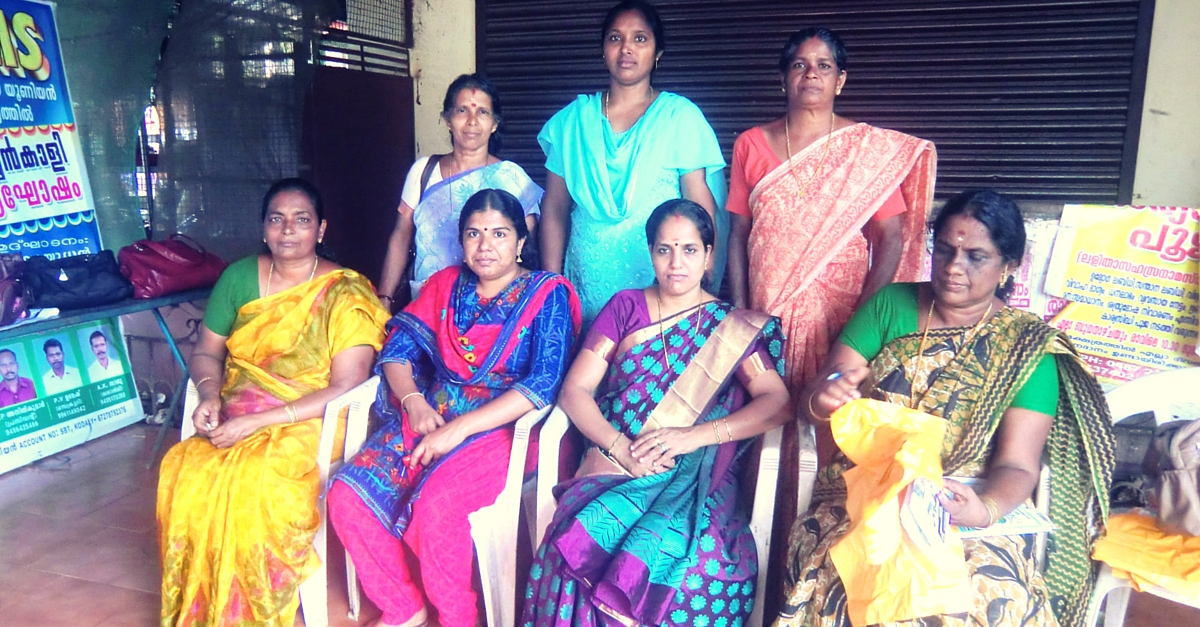 Kerala's Nursery For Future Women Politicians