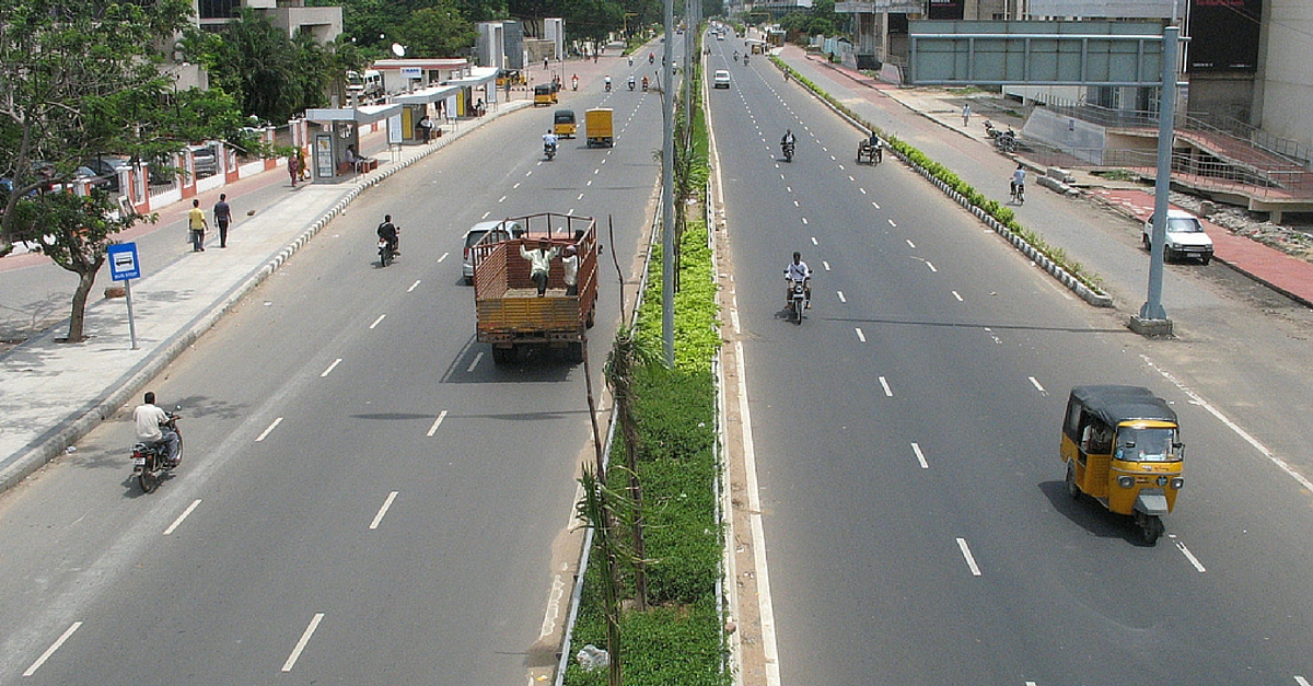 NHAI to Use ISRO Satellites, Drones for Better Planning of Indian Roads