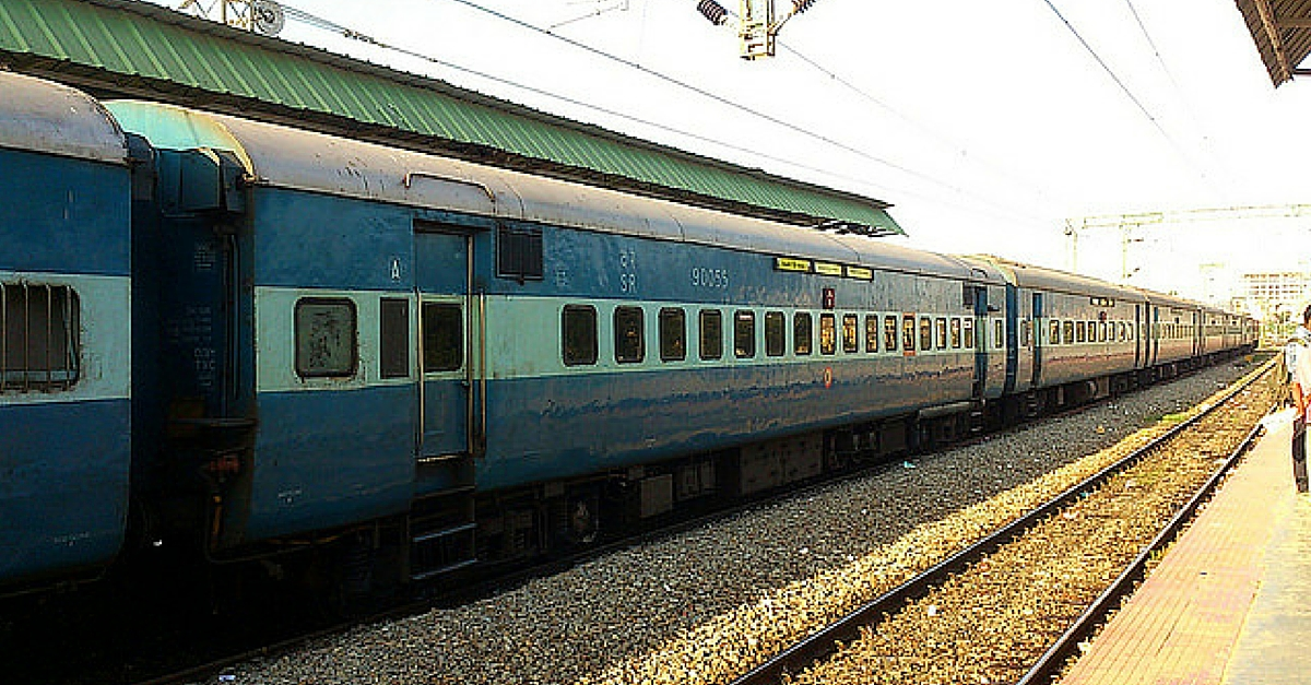 5 Steps Taken by Indian Railways to Make Our Journeys Safer & More Comfortable