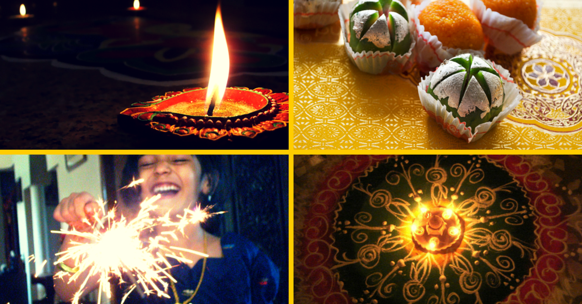 10 Awesome Ideas that Prove an Eco-Friendly Diwali Can Also Be a Blast!