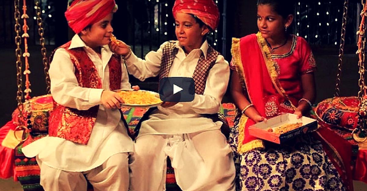 9 Award Winning Indian Films at the International Children's Film Fest