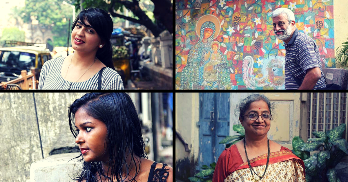 Meet the Human Behind the Popular 'Humans of Bombay' Page