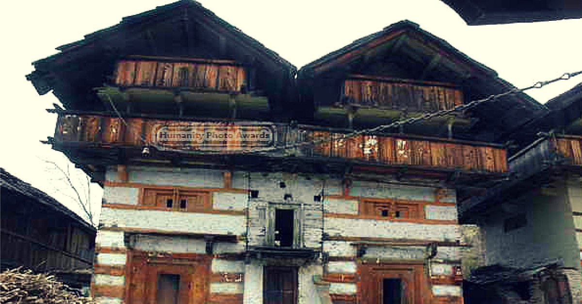 Earthquake-Resistant Houses? These Residents of Uttarakhand Had Cracked It 900 Years Ago!