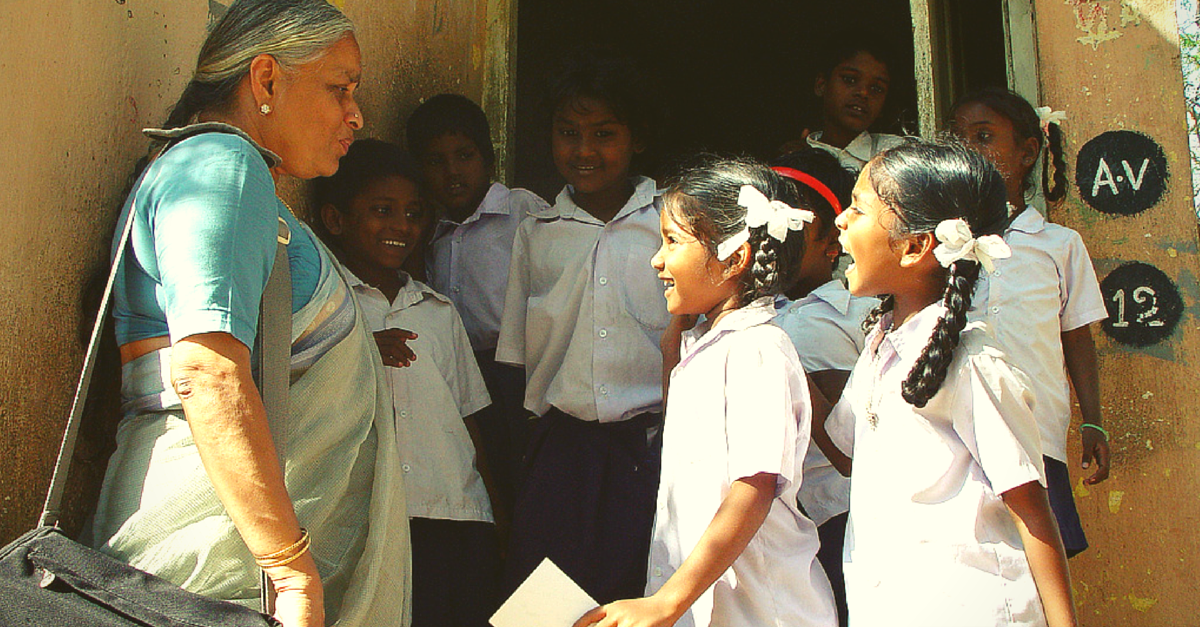 Govt School Students in Rajasthan Will Soon Learn About Child Rights Through Text Books