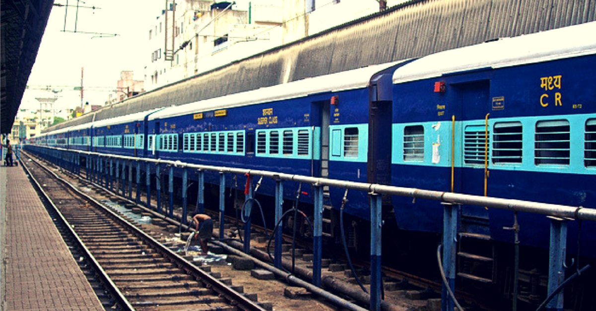 Train Ticket Not Confirmed? Indian Railways Could Put You on the next Train Then!