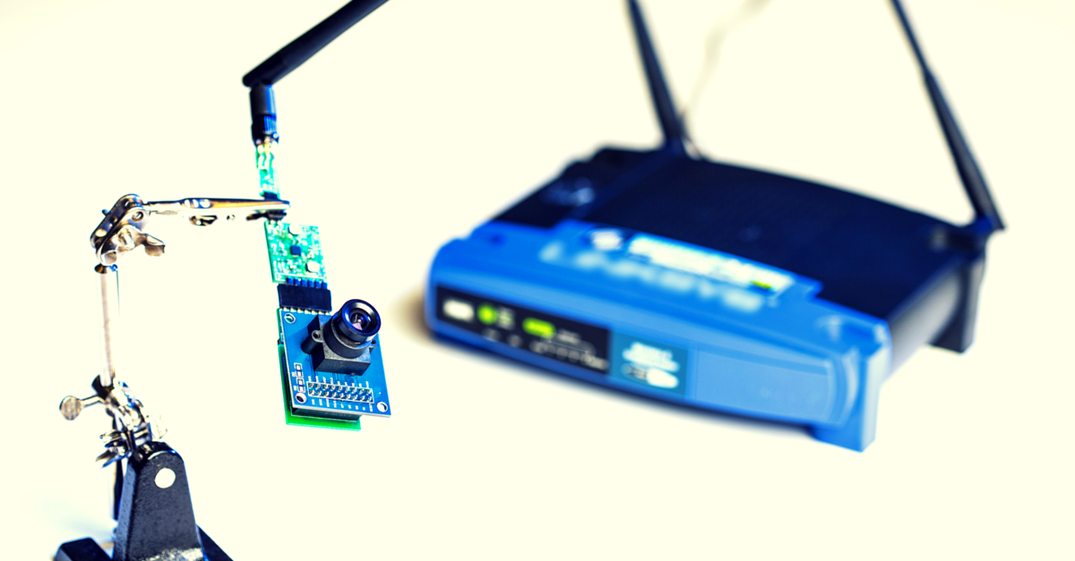 Indian Origin Engineers Help Crack Technology That Powers Devices Using WiFi Signals