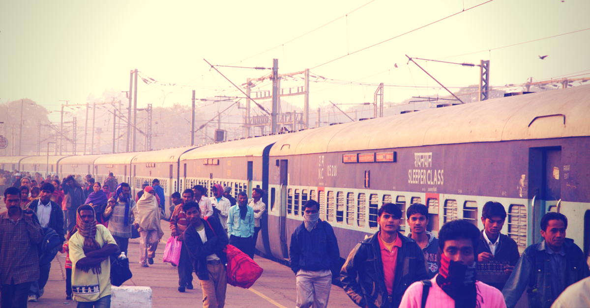 The Indian Railways Is Hiring for More than 18,000 Positions. Learn More Here.