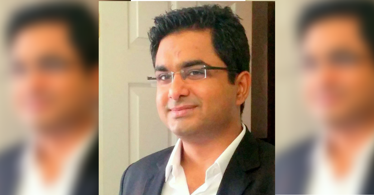 This Man Left His Job, Sold His Car and Took a Loan – Just to Make India Clean