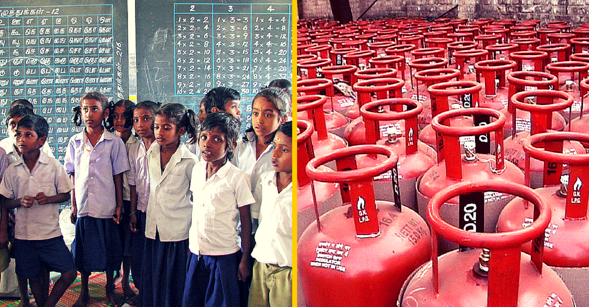 This Scheme by the Indian Government Has Set a Guinness World Record