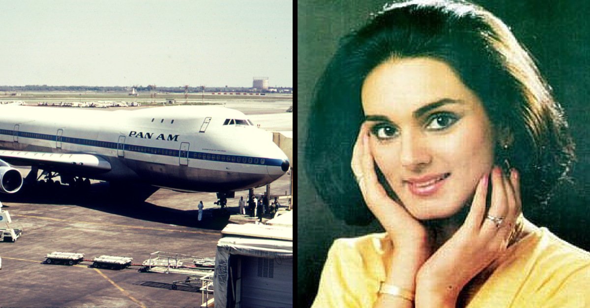 The Incredible Story of Neerja Bhanot – Indian Flight Attendant Who Saved 360 Lives