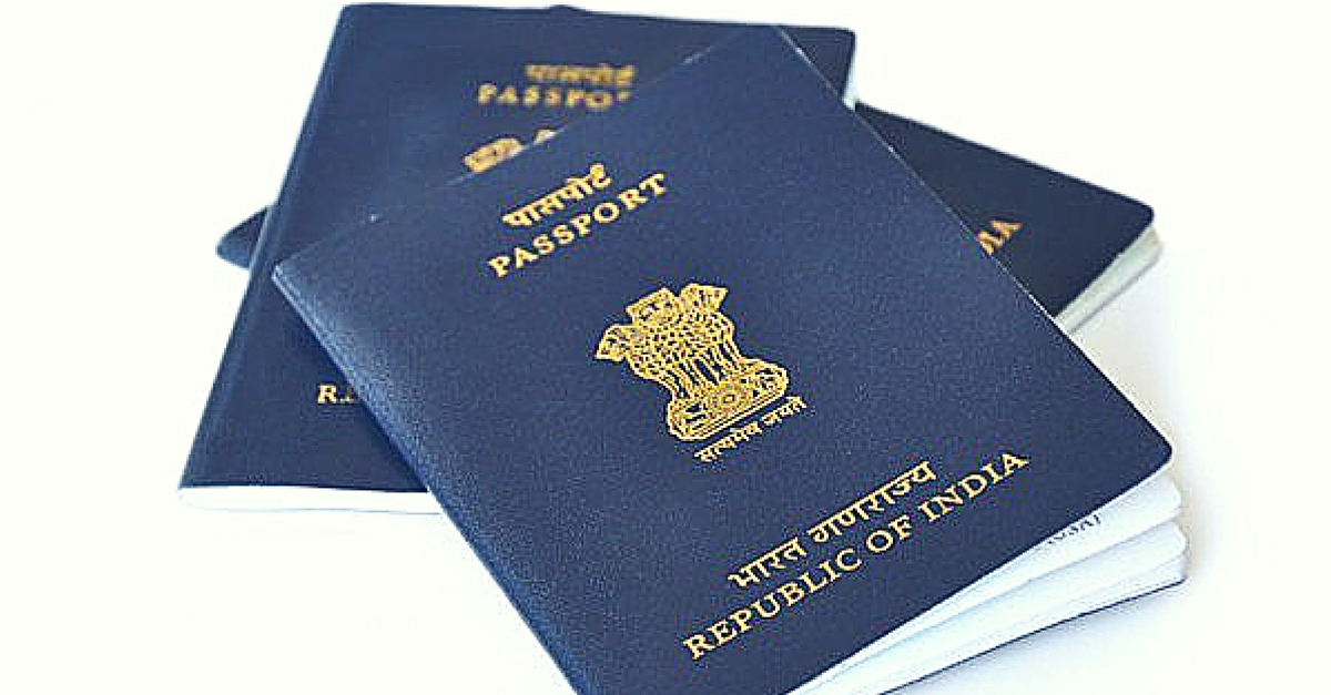 Get Your Passport First and Have the Police Verification Done Later. Here's How.