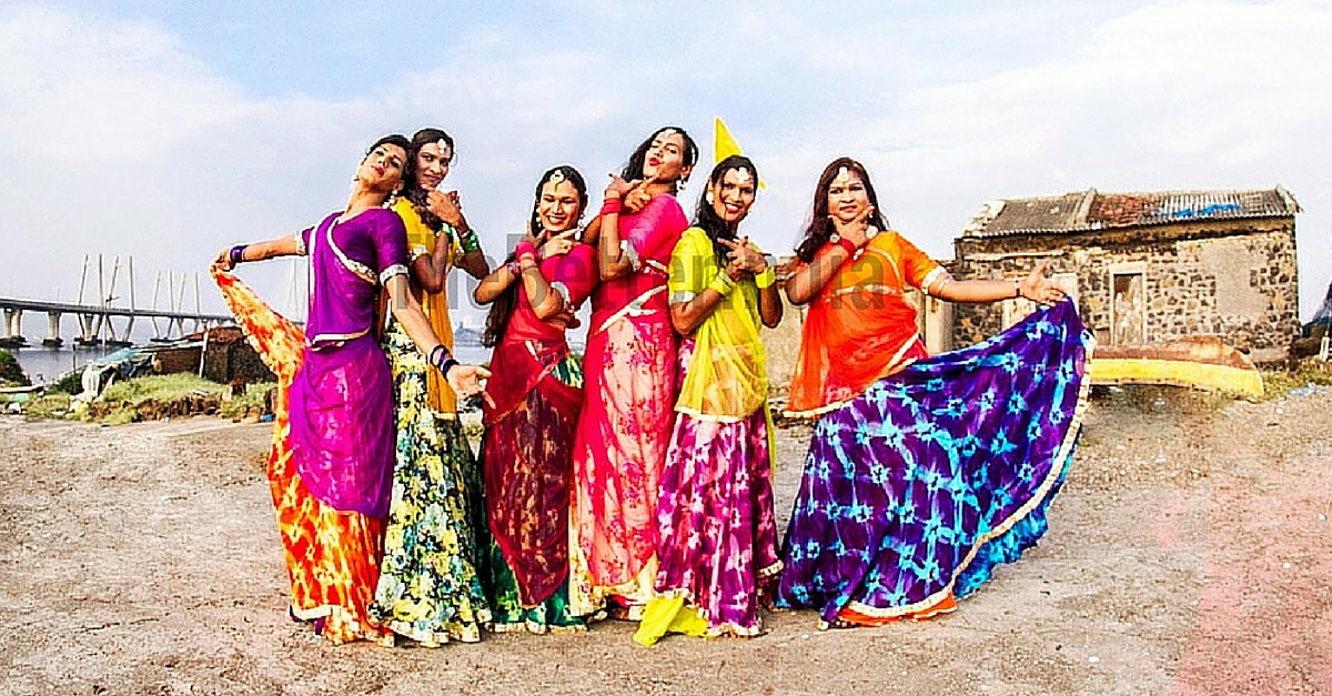 TBI EXCLUSIVE: 6-Pack Band on What It Takes to Be India's First Transgender Music Band