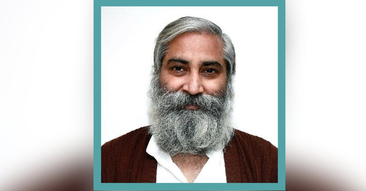 MY VIEW: Why IIT-BHU Made a Mistake by Sacking Magsaysay Awardee Dr. Sandeep Pandey