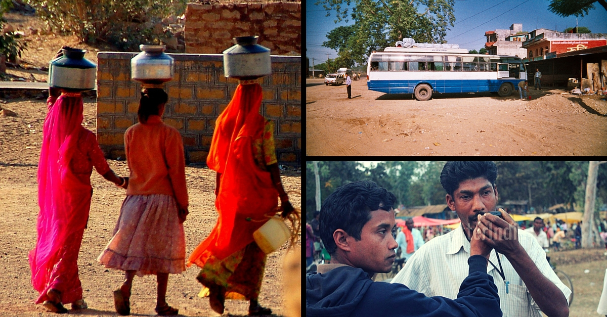 5 Brilliant Ways in Which NRIs Are Helping People in Rural India with Just a Few Phone Calls!