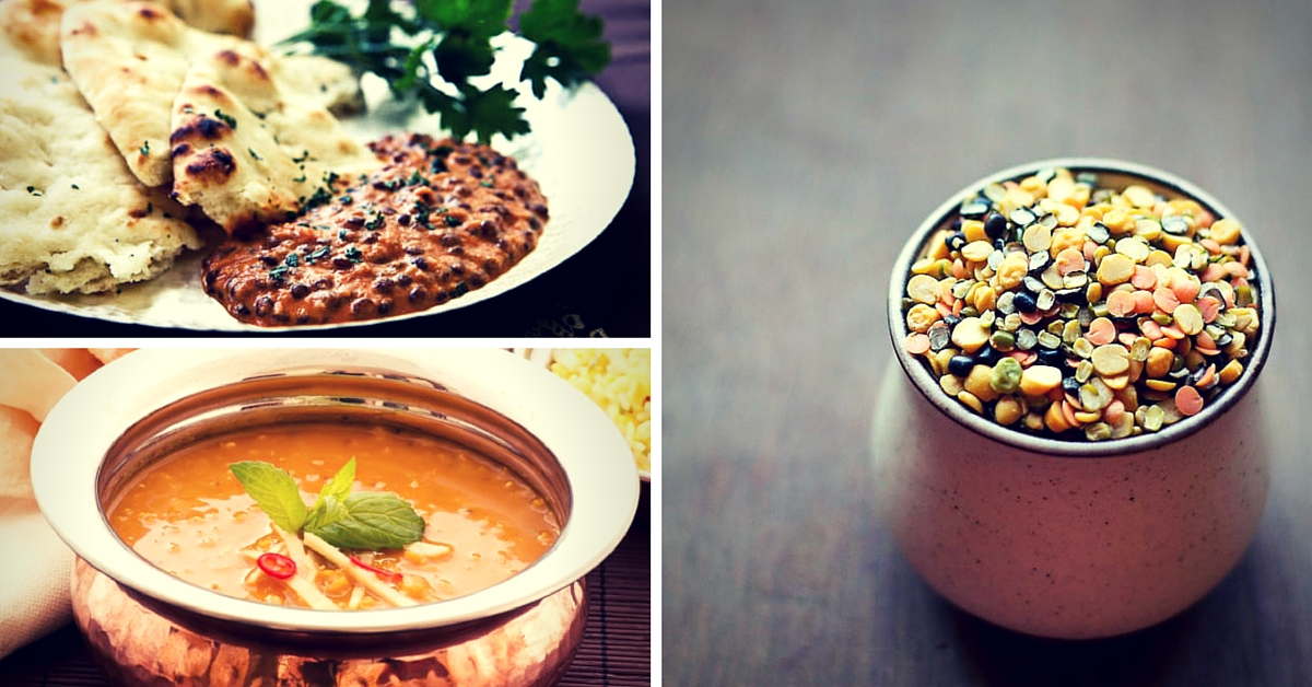 Soup 'em, Spice 'em, Sprout 'em! 10 Must-Try Lentil Dishes from Across India