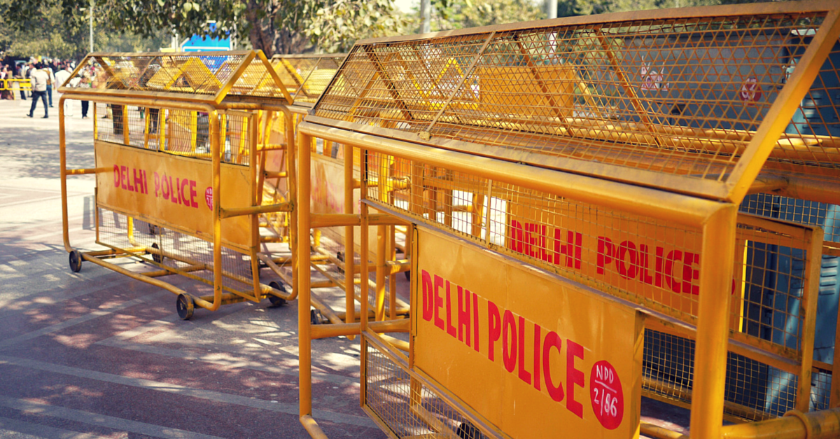 How Delhi Police Solved the Biggest Cash Robbery Case and Entered the Limca Book of Records