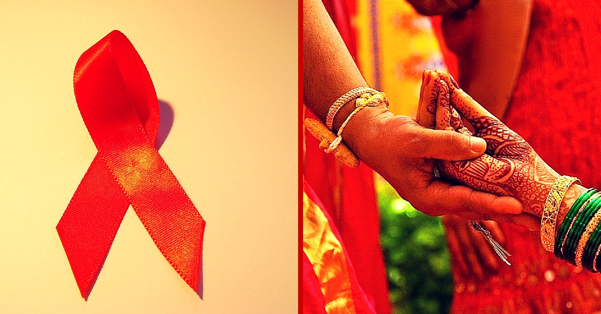 In This Haryana Village Couples Will Be Tested for HIV Before Getting Married