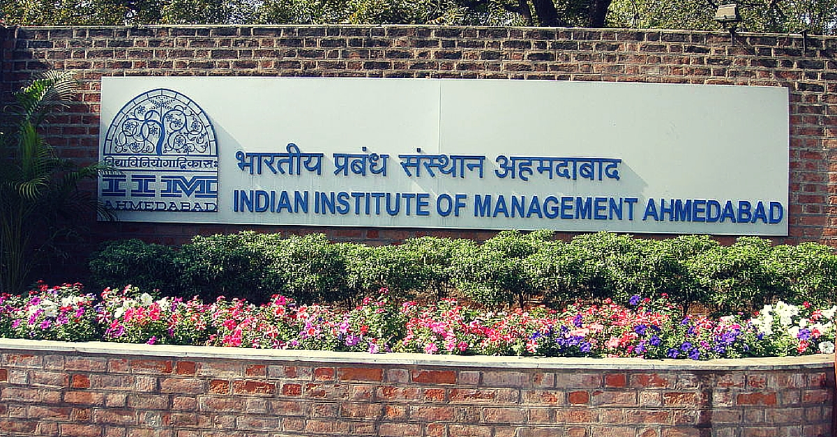 IIM-A Ranks 24 in FT's Global MBA Ranking. 2 Other B-Schools Also Make the List.