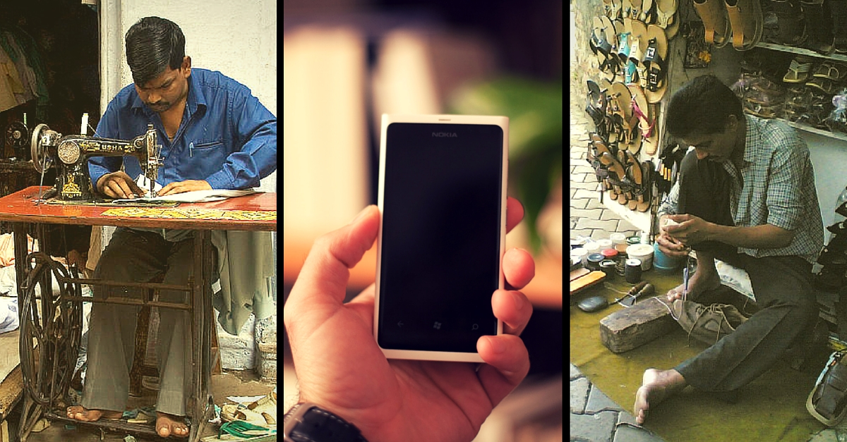 Finding Electricians, Plumbers or Gardeners Was Never This Easy – With Just the Tap of an App